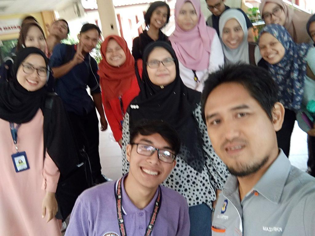Kursus ICT percuma HTML dan Web di Politeknik Shah Alam