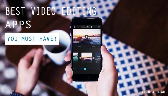 5 Aplikasi Edit Video Percuma Terbaik Untuk Smartphone Fstm Kuis