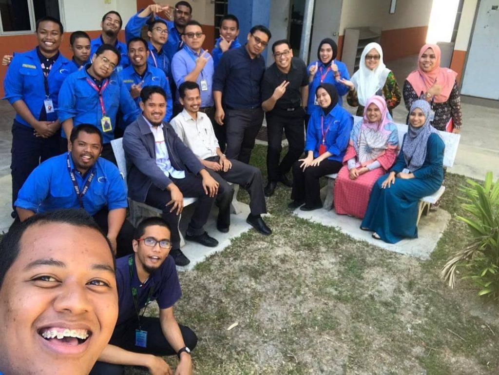 Laravel/PHP ILP Selandar Melaka