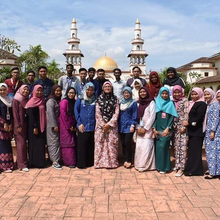 Kursus percuma Python bersama Kolej Komuniti Bentong