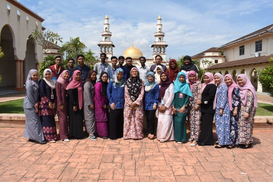 Kursus Python Training FSTM KUIS bersama Kolej Komuniti Bentong