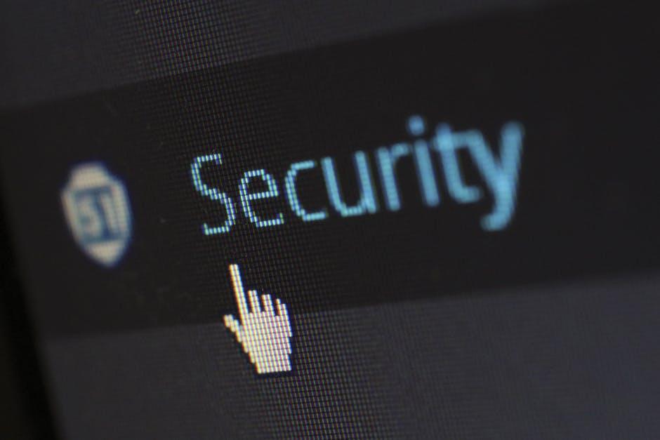 teknologi keselamatan rangkaian komputer
