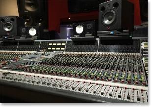 sound mixer allows you to alter the audio or saound.
