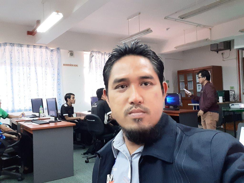 Kolej Vokasional Sepang kursus IONIC Malaysia 2019