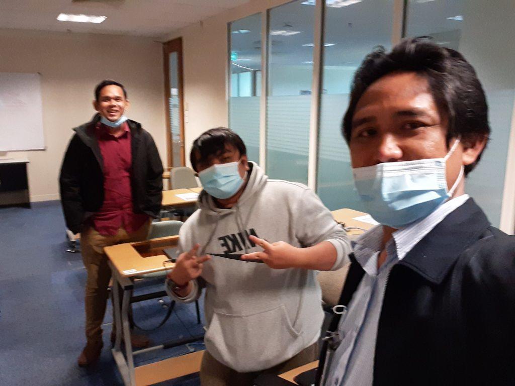 Kursus flutter - Pangkalan data online, Medac - Kementerian Pembangunan Keusahawanan & Koperasi - Putrajaya 2020